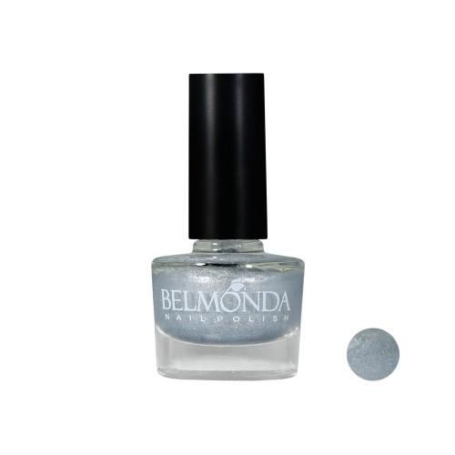 لاک ناخن ایلوژن Belmonda مدل Silver