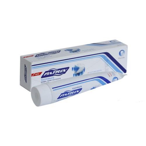 خمیر دندان ضدجرم ۱۳۰ گرمی Patrix