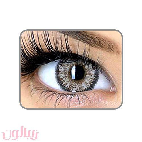 لنز رنگی iSee Vision کد 10