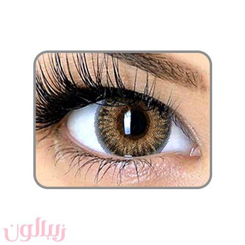 لنز رنگی iSee Vision کد 12