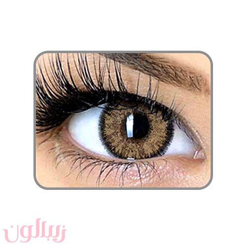 لنز رنگی iSee Vision کد 13