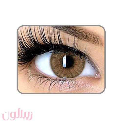 لنز رنگی iSee Vision کد 14