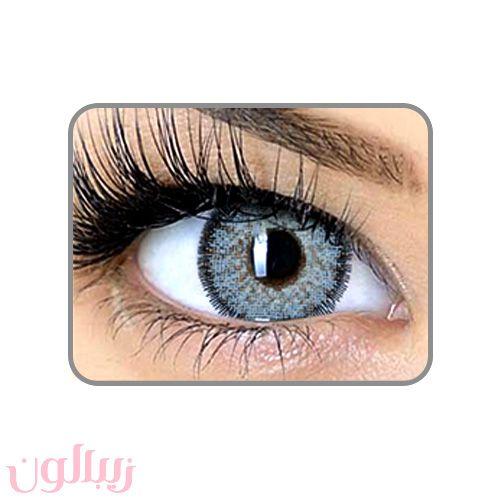 لنز رنگی iSee Vision کد 19