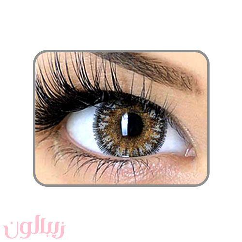 لنز رنگی iSee Vision کد 20