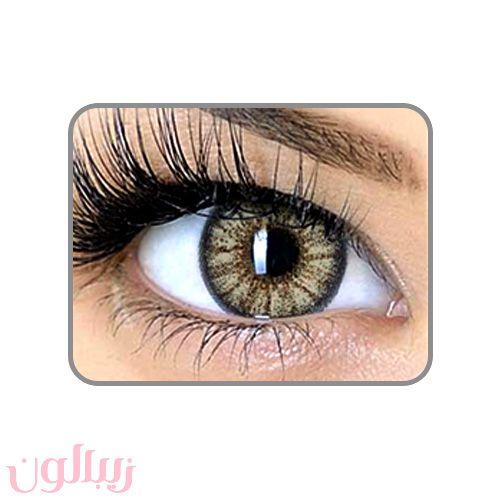لنز رنگی iSee Vision کد 23