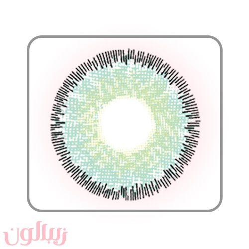 لنز رنگی iSee Vision کد 24