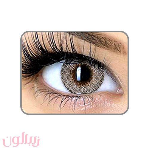 لنز رنگی iSee Vision کد 3