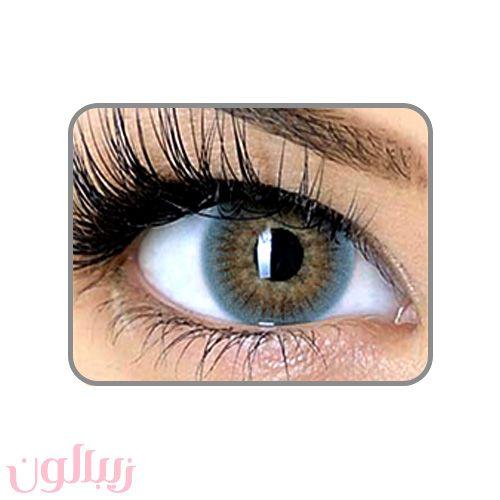 لنز رنگی iSee Vision کد 4