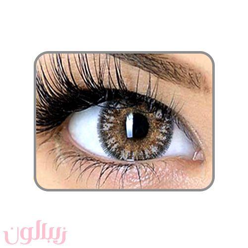 لنز رنگی iSee Vision کد 8