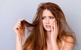 درمان موخوره با حنا و سرکه | درمان موخوره ریش در مردان
