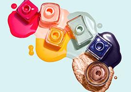 لاک :انواع رنگ لاک ناخن 2020 و خرید اینترنتی لاک با بهترین قیمت | زیبالون