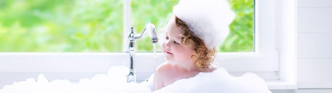 شامپو بچه : برای کودک و نوزاد با کیفیت عالی و قیمت ویژه 2020 | زیبالون