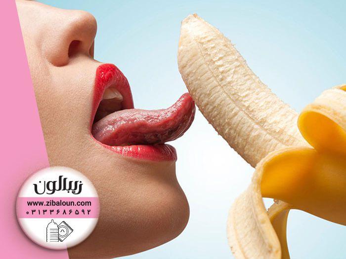 کاندوم دهانی