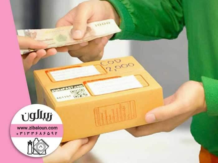 خرید کاندوم پرداخت در محل