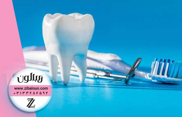 روش درمان پوسیدگی بین دو دندان