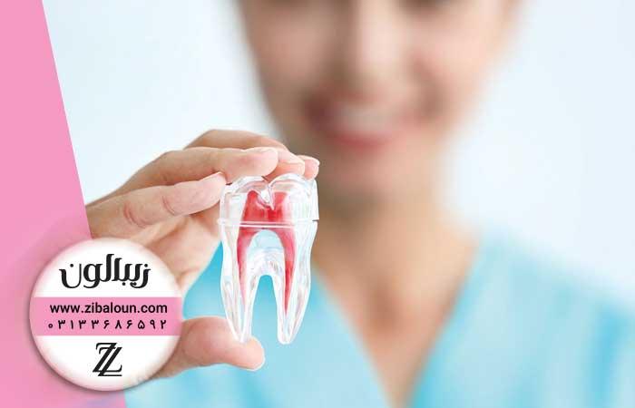 راه جدید درمان پوسیدگی دندان