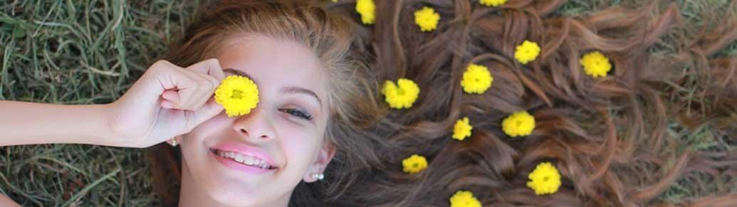 درمان خانگی ریزش مو با 5 راهکار طلایی 2021