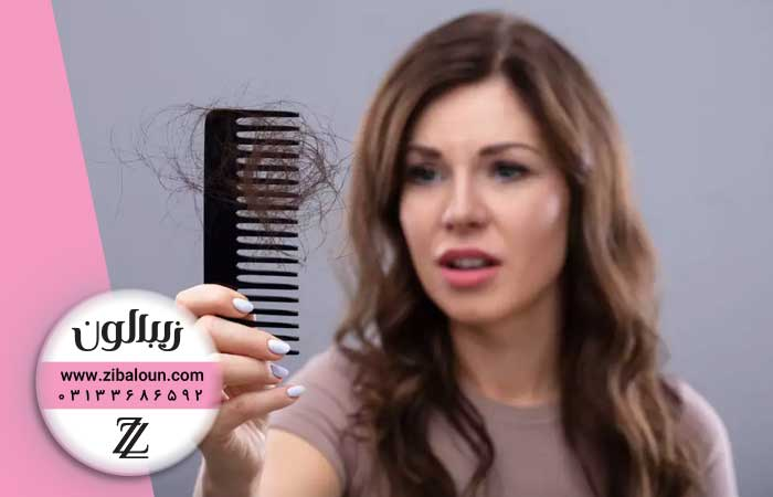 جدیدترین راه درمان ریزش مو