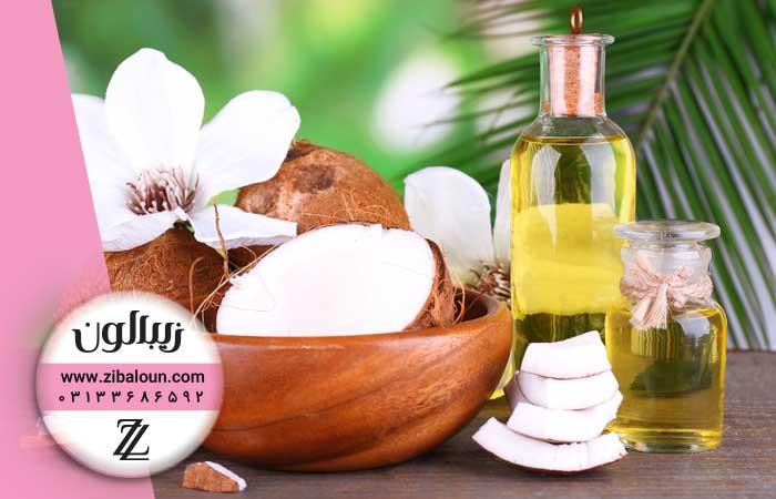 درمان ریزش مو با روغن ها و طب سنتی