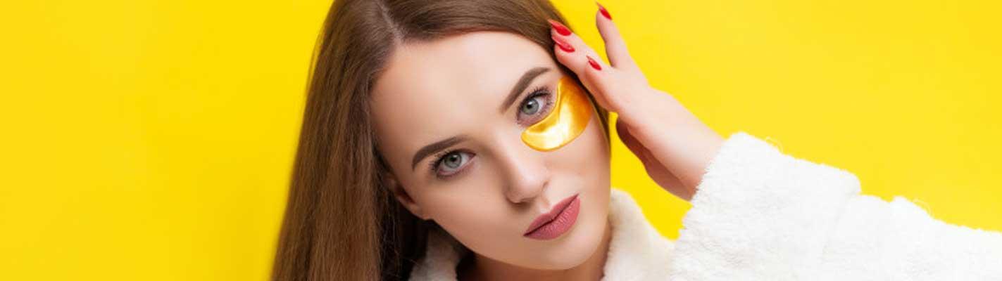 درمان چروک دور چشم | بهترین و جدیدترین روش های پیشگیری و درمان خطوط زیر چشم
