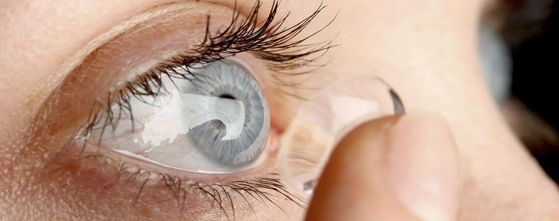 لنز چشم : خرید بهترین مارک لنز چشم 2020 با قیمتی بی نظیر | زیبالون