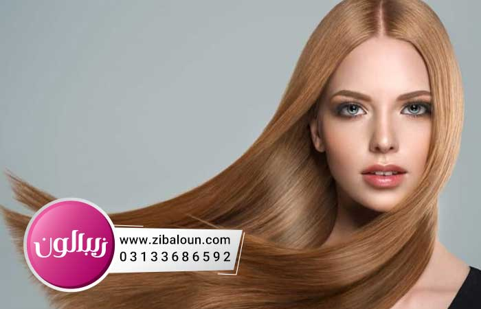 خرید شامپو صاف کننده مو