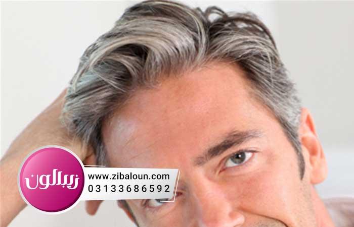 خرید شامپو رفع سفیدی مو